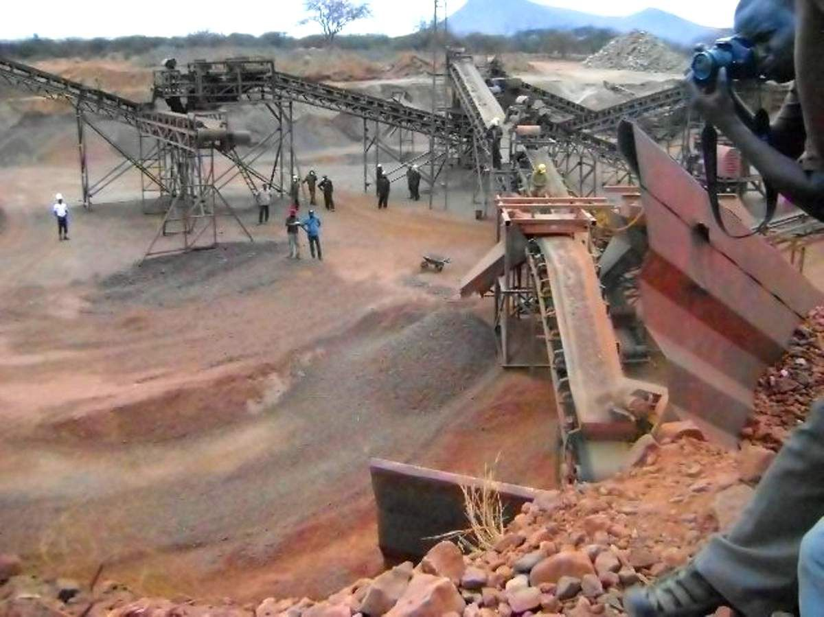Fresh twist in Kishushe iron ore controversy as miner barred from transporting ore