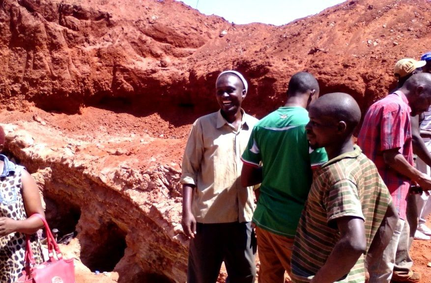 Beneath the billions and bliss,the blight of the mining sector in Taita-Taveta County