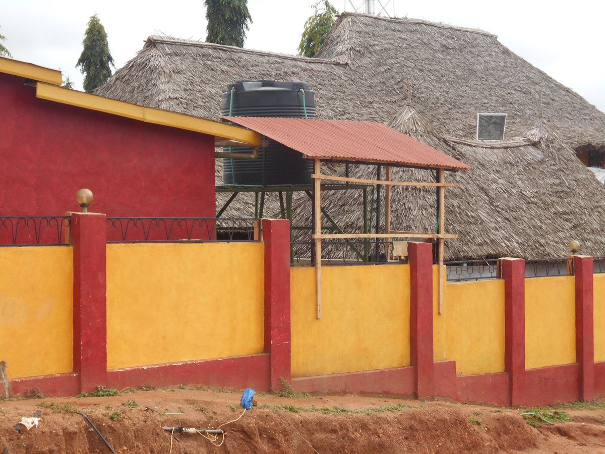 Mwatate:Town with immense potential being held back by lack of land for expansion