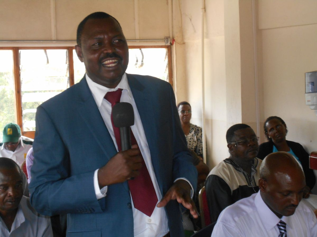 Giant leap for Qwetu as 24,000 new members join sacco