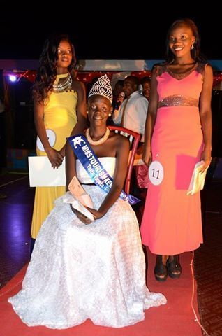 Tears for Brenda as she loses Taita-Taveta Miss Tourism crown in a boardroom coup