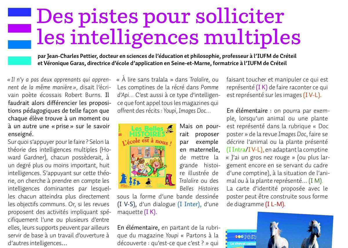 La Lettre de Bayard Education, n°7, septembre 2010