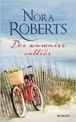 Des souvenirs oubliés, Nora Roberts
