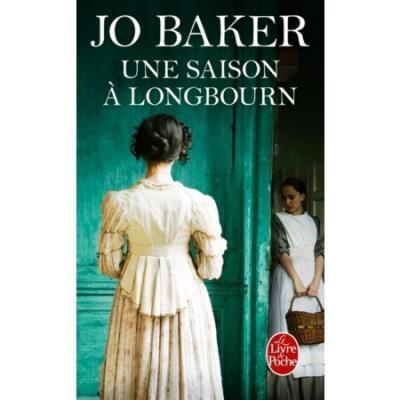 Une saison à Longbourn, Jo Baker
