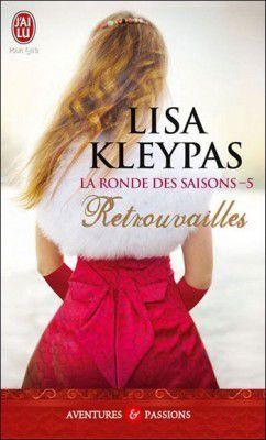 Retrouvailles, Lisa Kleypas