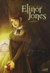 Elinor Jones, Algésiras