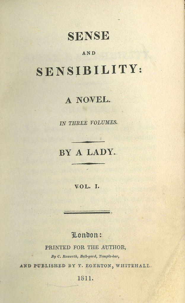 Le cottage de Chawton devenu le Jane Austen's House Museum - Sense and sensibility 1811