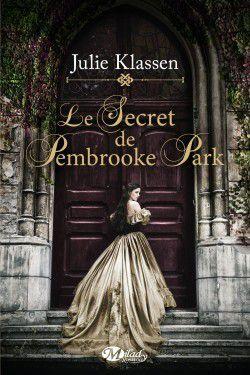 Mon coup de coeur spécial aura été Le secret de Pembrooke Park de Julie Klassen pour toute l'ambiance autour du mystère d'un manoir et de la romance qui s'y déroule durant la Régence, période que j'affectionne tant. Une auteure que je tiens à suivre.