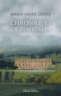 Chroniques de Pemberley, Marie-Laure Sébire