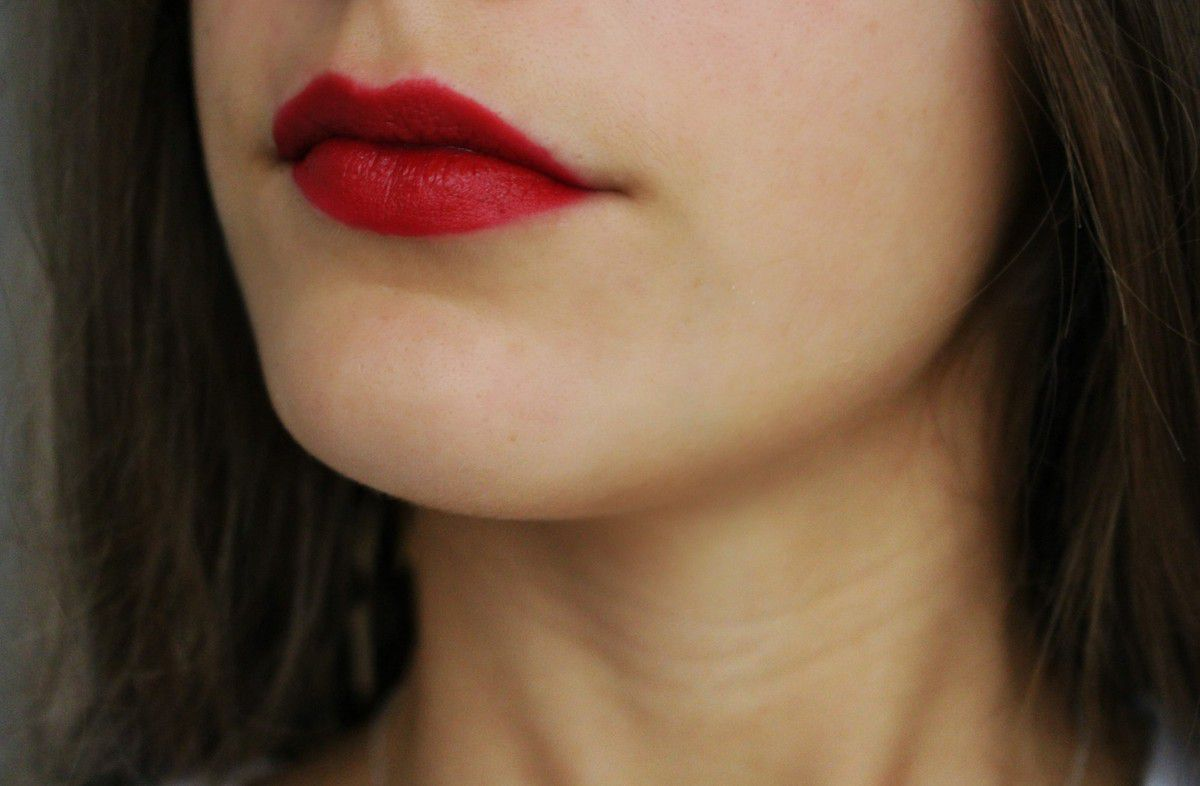 RAL Matte (Russian Red A93) - MAC - 19€