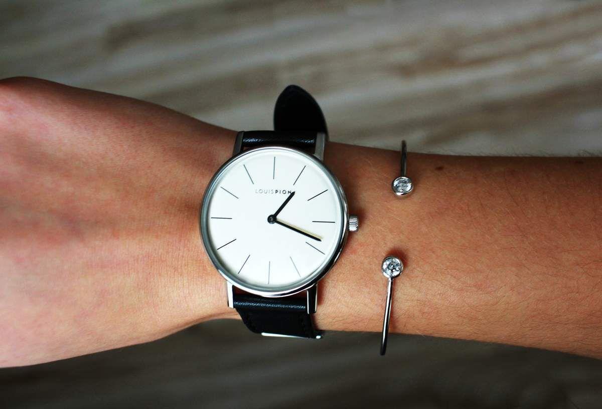 Bracelet TWINS silver - 28€