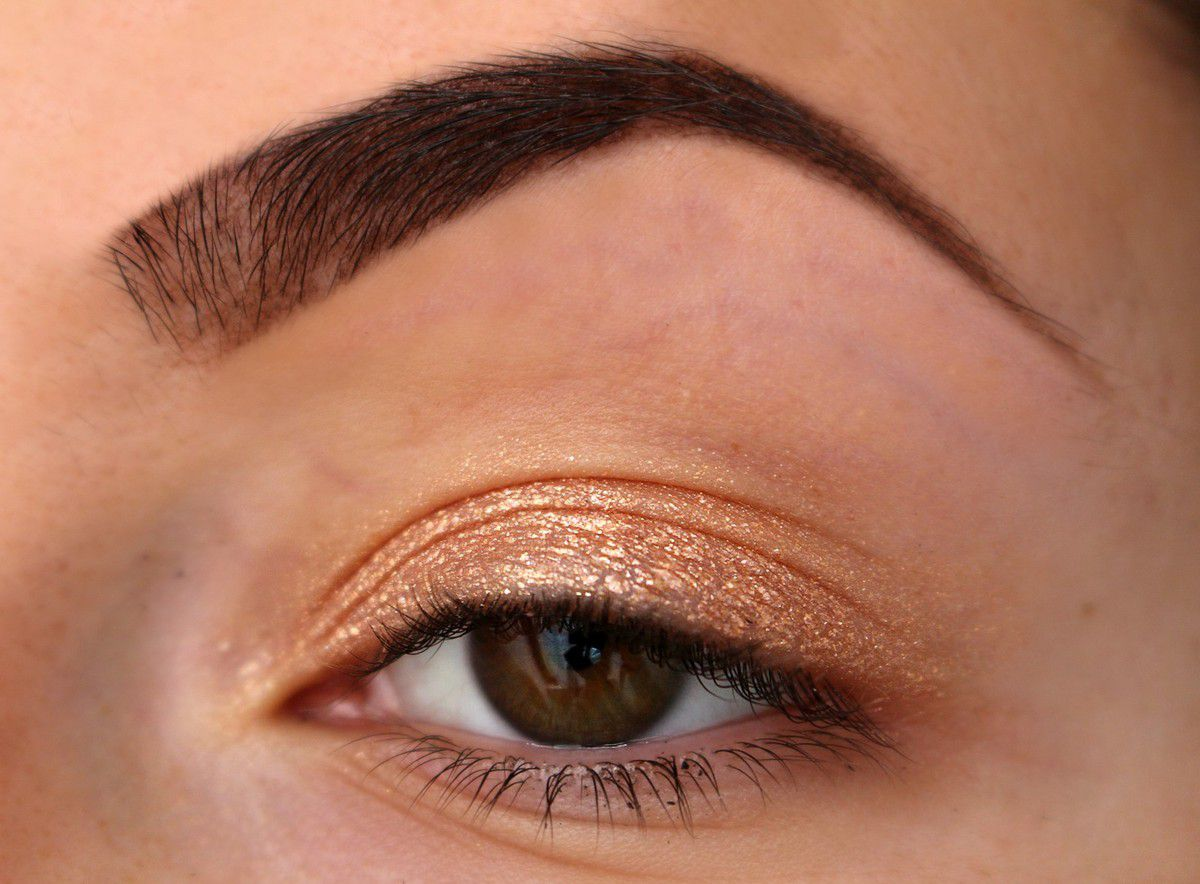 Makeup Halo Bronze