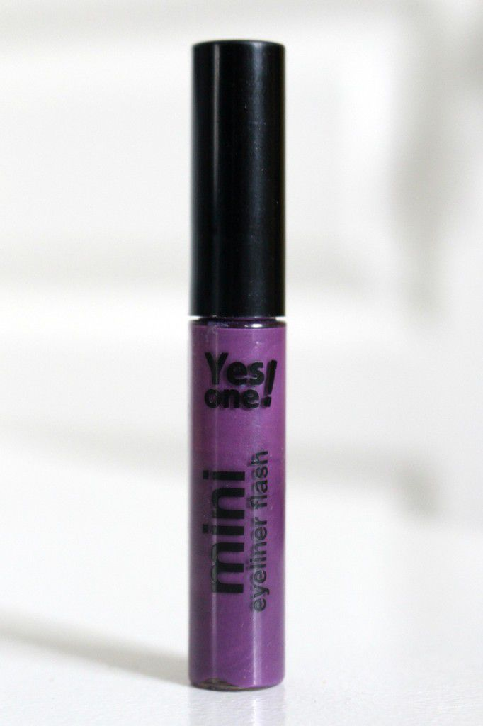 Mini liner flash - Yes One!