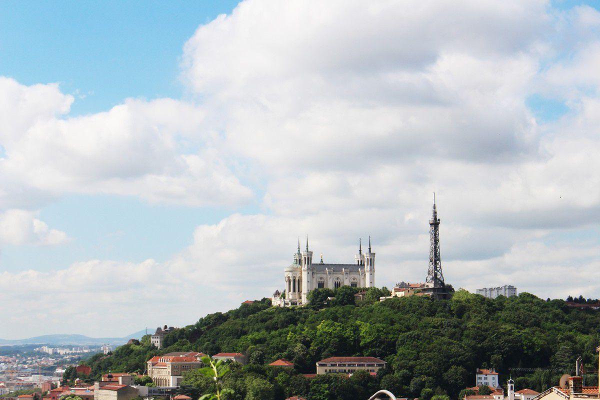 Un séjour à Lyon