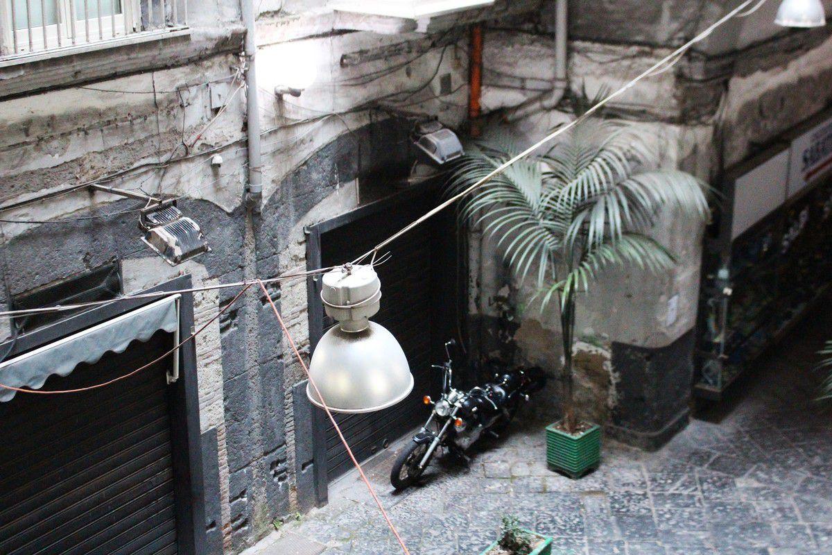 Travel Diary: Naples &amp&#x3B; Pompéi
