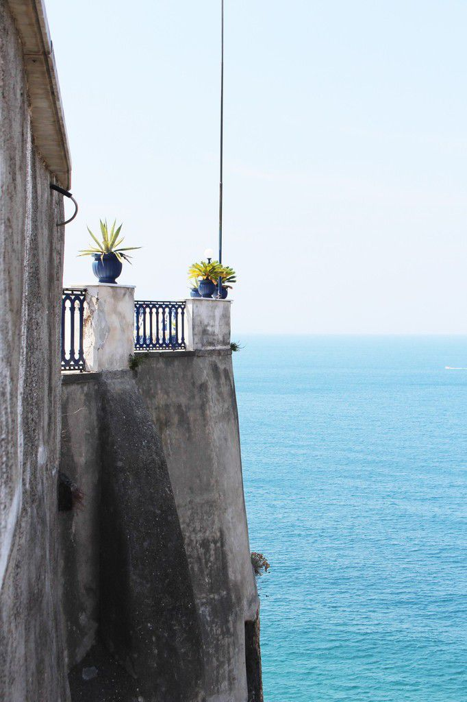 Travel Diary: Capri &amp&#x3B; la Côte Amalfitaine