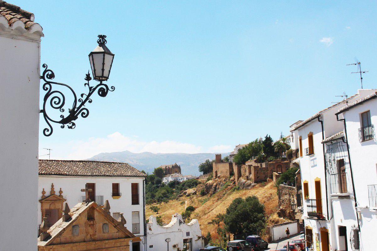 Un petit bout d'Andalousie