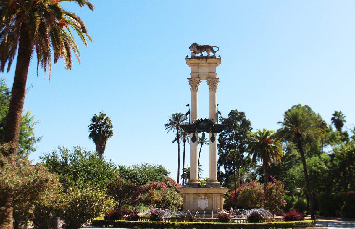 Jardins de Murillo