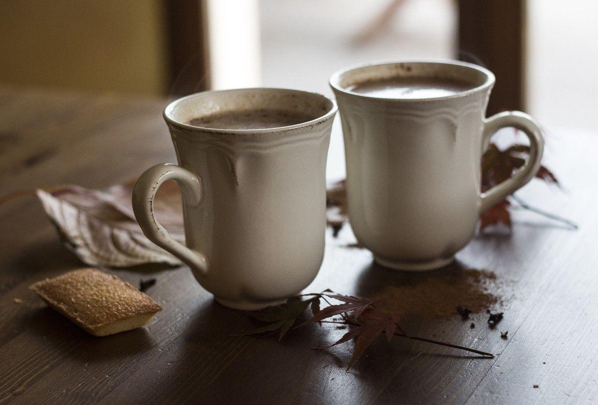 Recette: Le Chaï Tea Latte maison