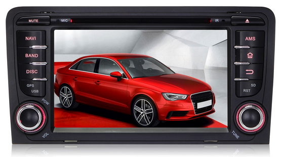 How to Add a Microphone to Audi A3 Car Stereo - Android Car