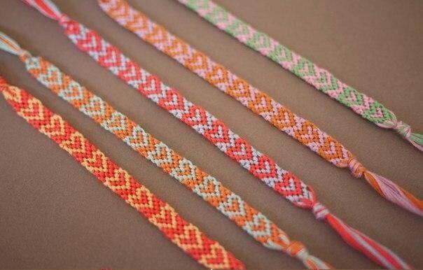 Comment réaliser un bracelet