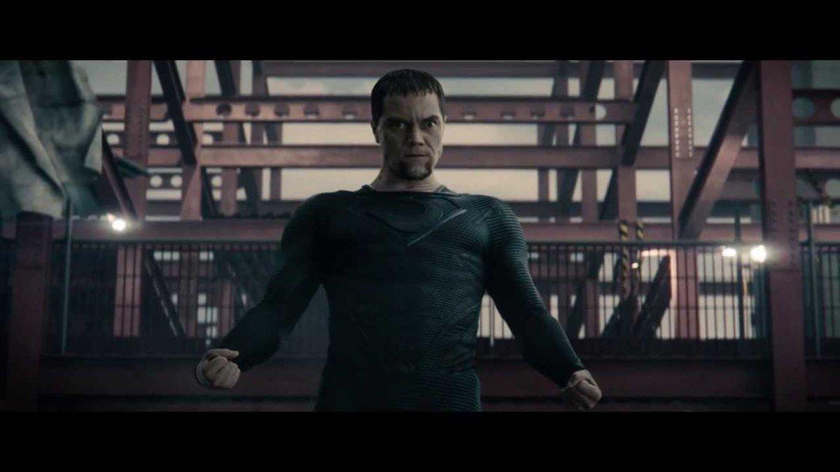 Superman arrivera-t-il à vaincre le Général Zod et ses plans de destruction?