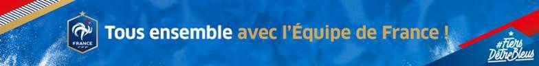 Suivez l'Equipe de France à l'Institut français