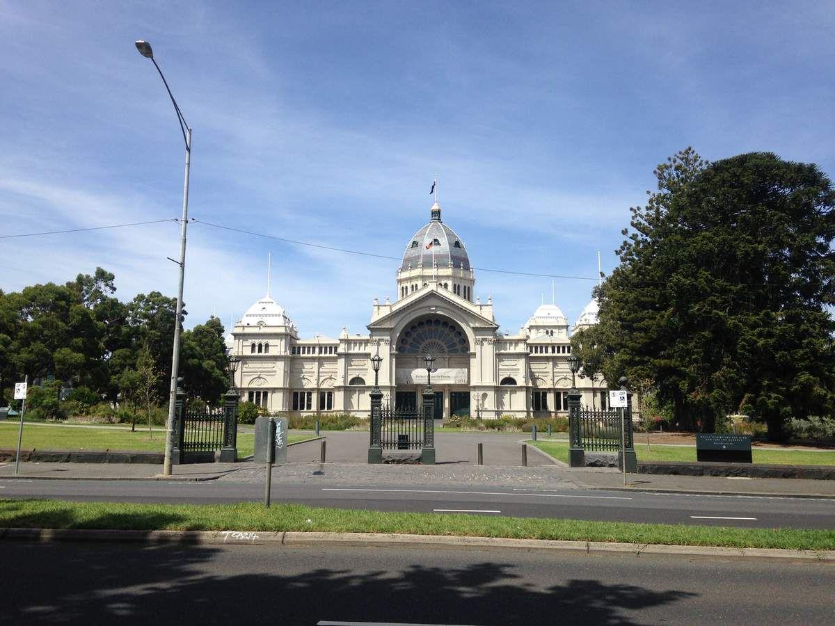 Melbourne // Day 2