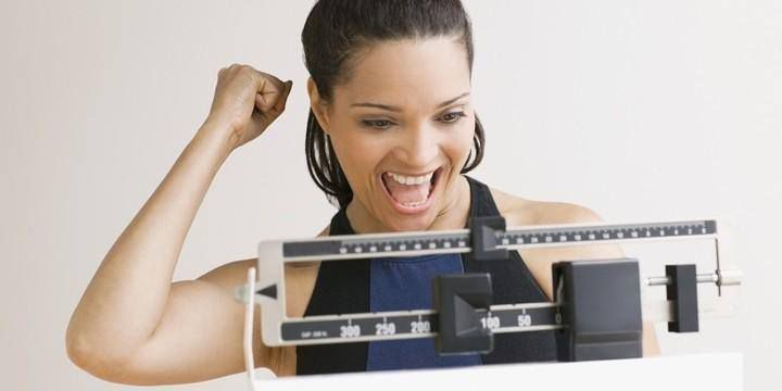 5 basic tips for successful weight loss