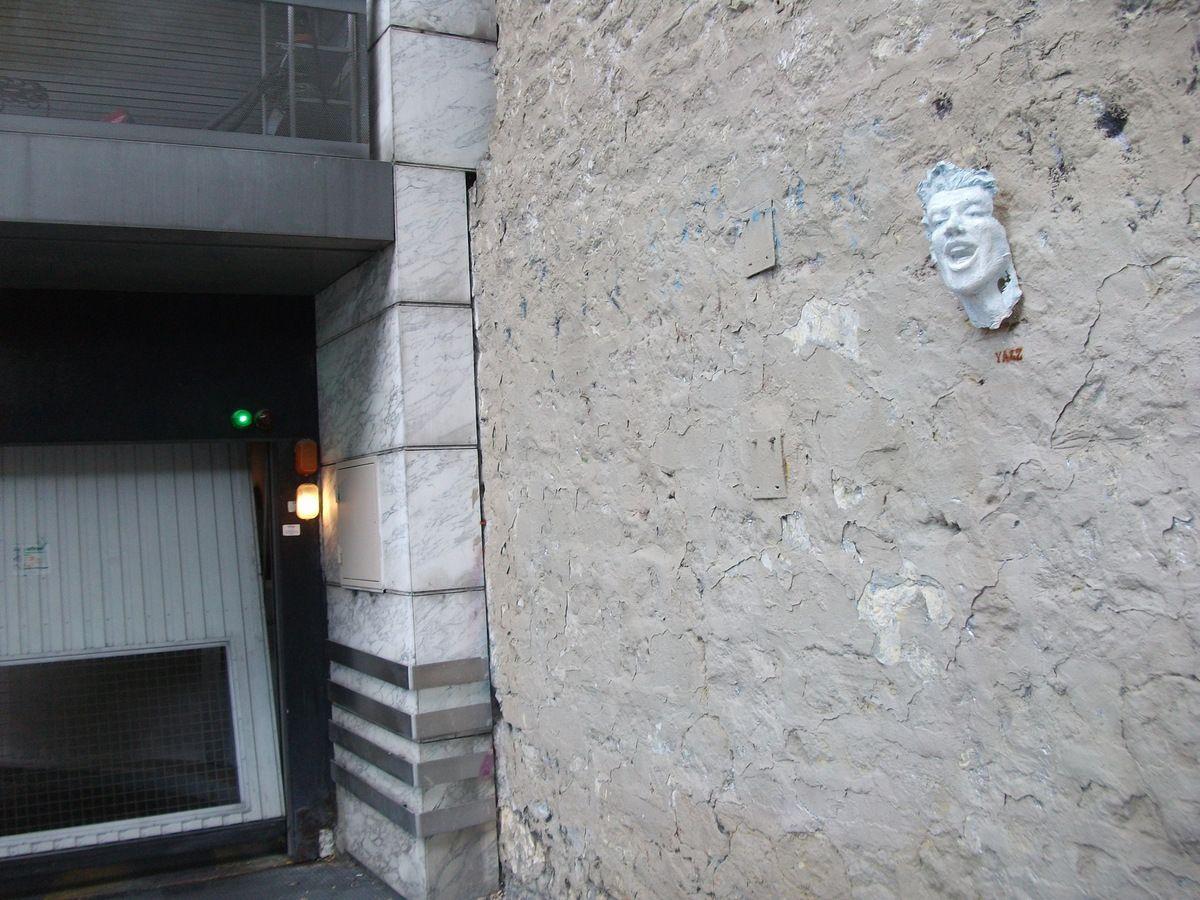 Installation Paris