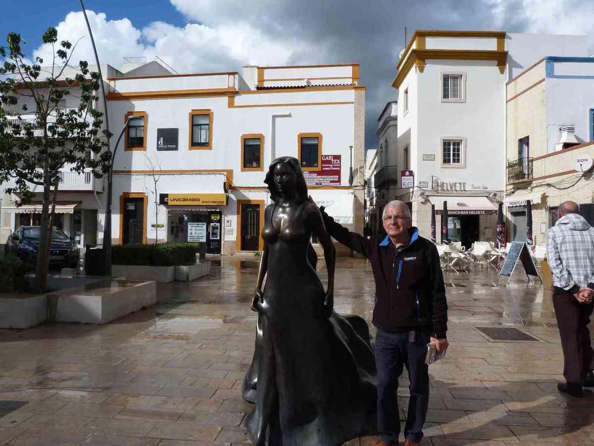 8 jours dans l'Algarve