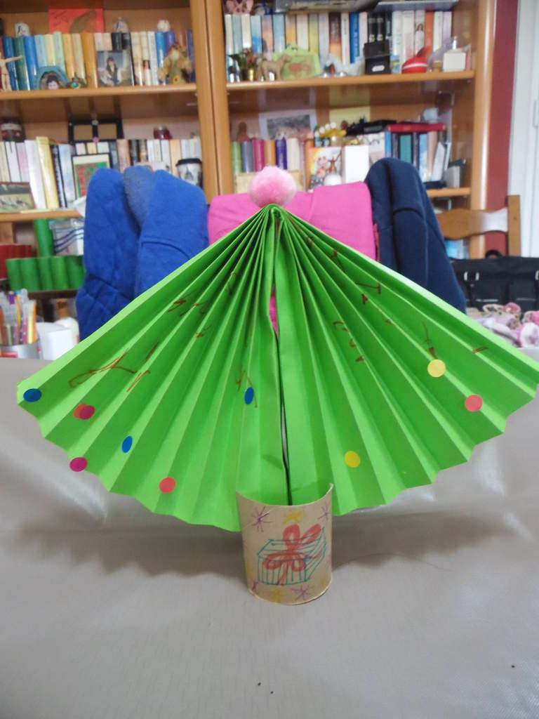 Sapin eventail