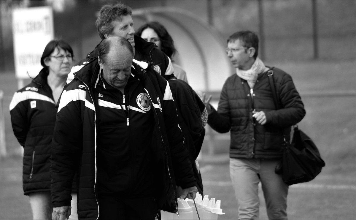 La DH de foot féminin de l'ES Guéretoise privée de dessert malgré sa victoire à Cenon sur Vienne