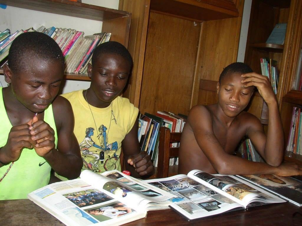 Mission Cameroun juin 2014