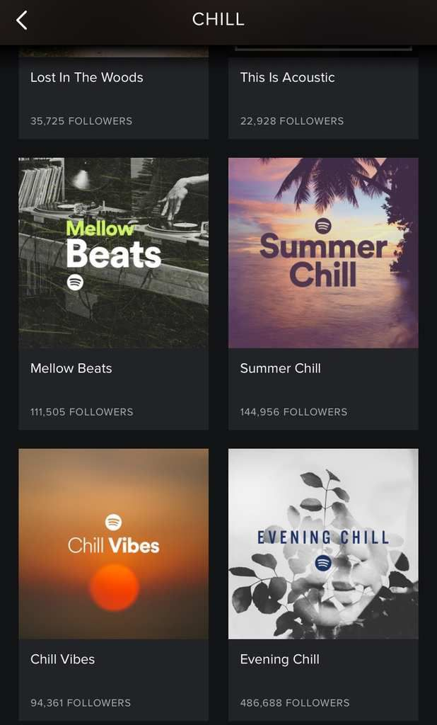 6) Listen to music.  Music is one of the most soothing things possible to take your mind off things and unwind.  Spotify have great playlists to suit your mood.  My personal favourite is the 'Chill' playlist, especially on a Monday after a long day at work. For more visit: https://www.spotify.com