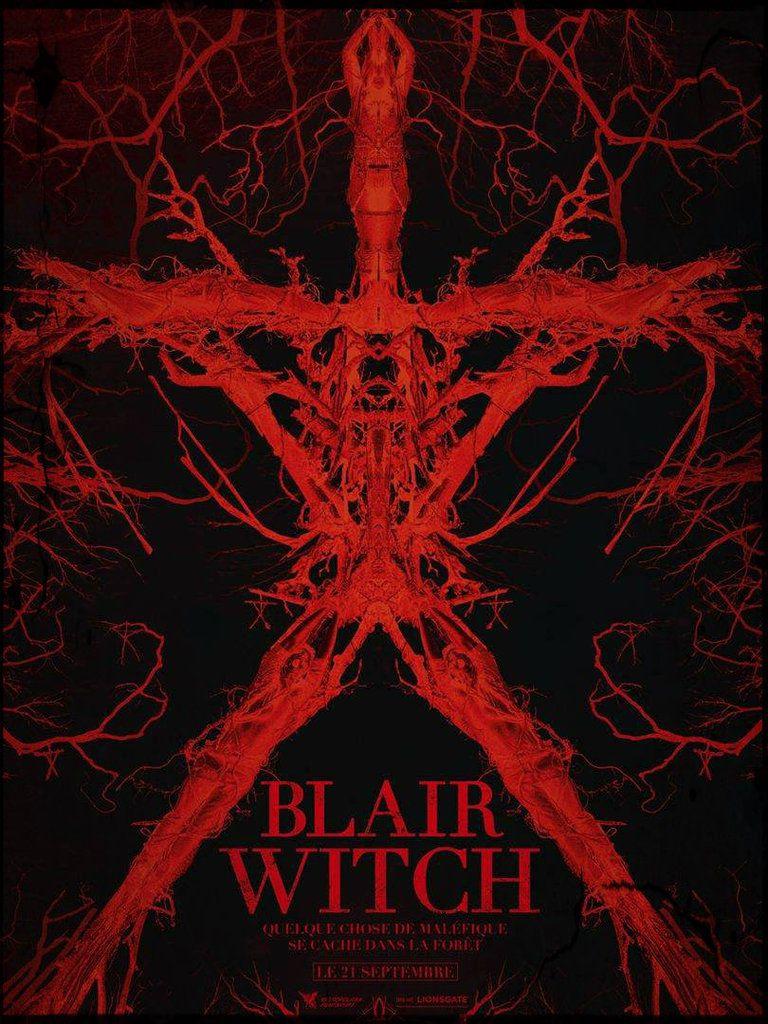 Blair Witch (un found footage sans plus)
