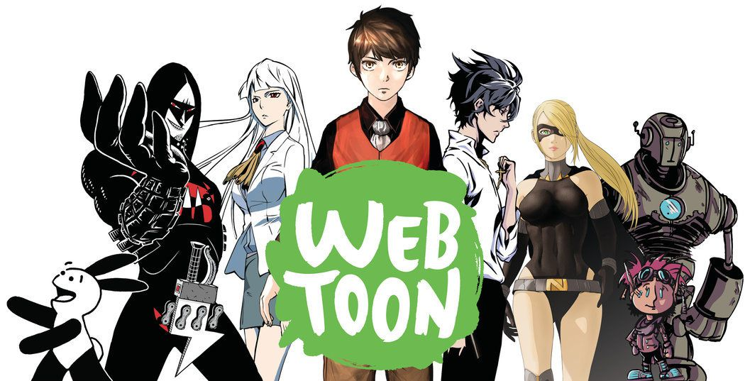 [SITE / APPLI MOBILE ] LINE Webtoon Ob_393440_webtoon
