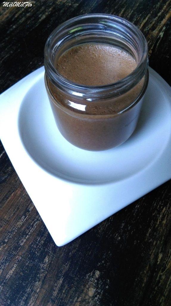 Mousse choco/café