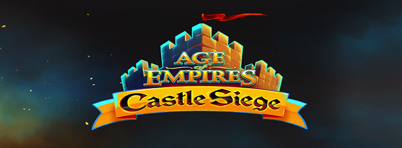 Age of Empires Castle Siege Hack Tool