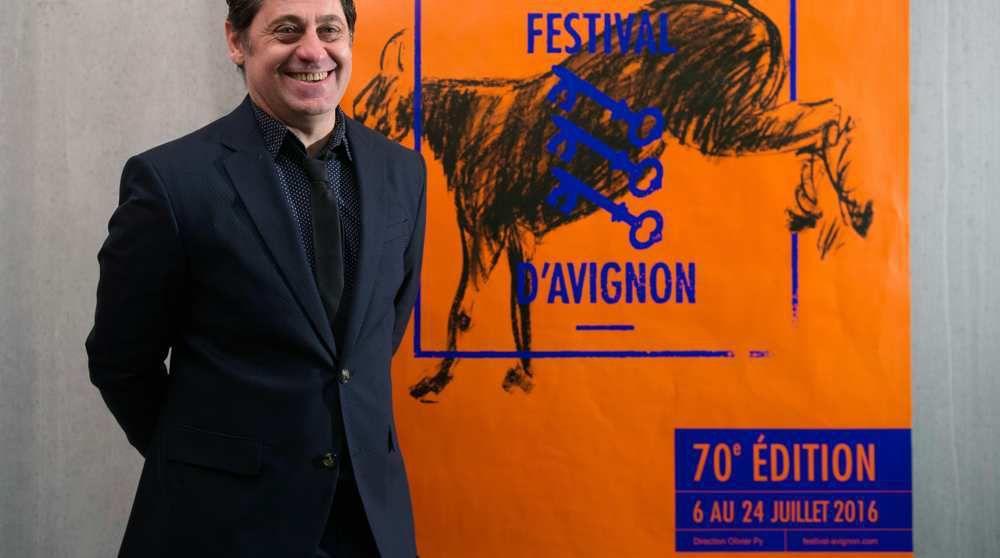 La pré-programmation de la 70ème édition du festival d'Avignon
