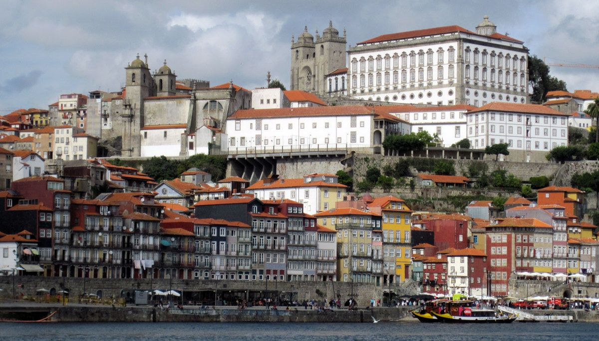 Vieux Porto