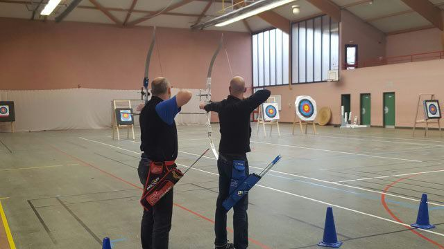 Nos Archers