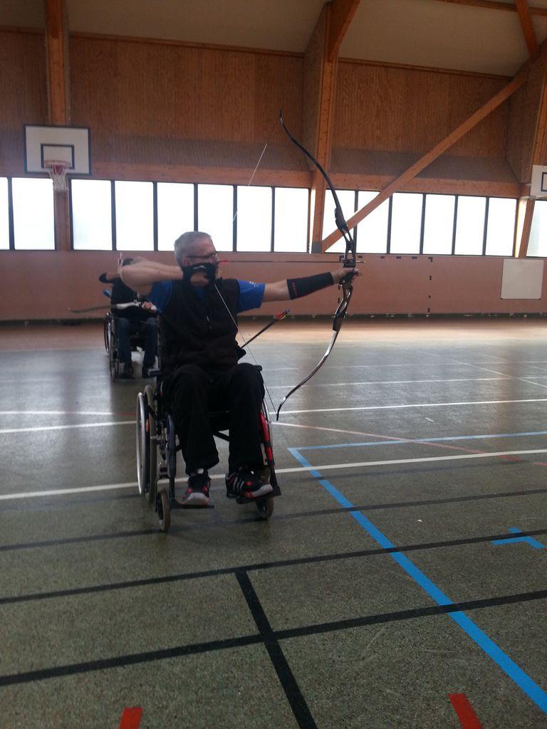 Soirées Sensibilisation au Handicap