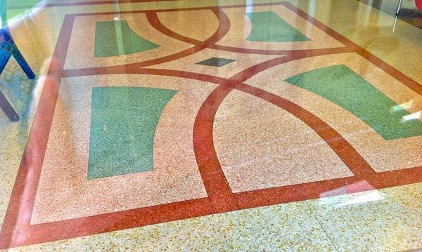 Is Terrazzo Flooring Sustainable And What We Should Know