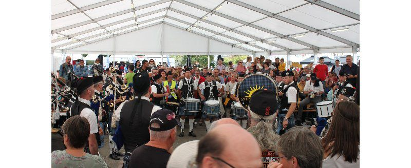 Festival Interceltique de Lorient 2017 (2)