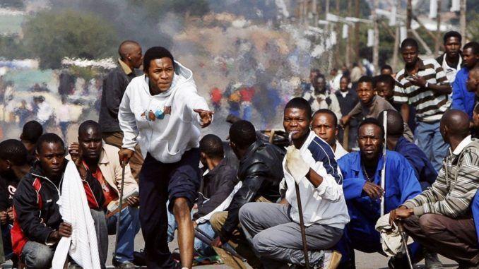 Mon opinion sur les actes xénophobes en Afrique du Sud contre la communauté nigériane