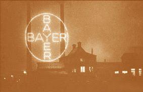 Héroïne et société Bayer...