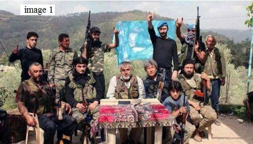 La Russie contre le Gladio de l'OTAN 2.0  le djihad turc de la Chine à la Syrie