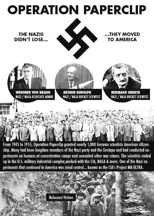operation paperclip suite