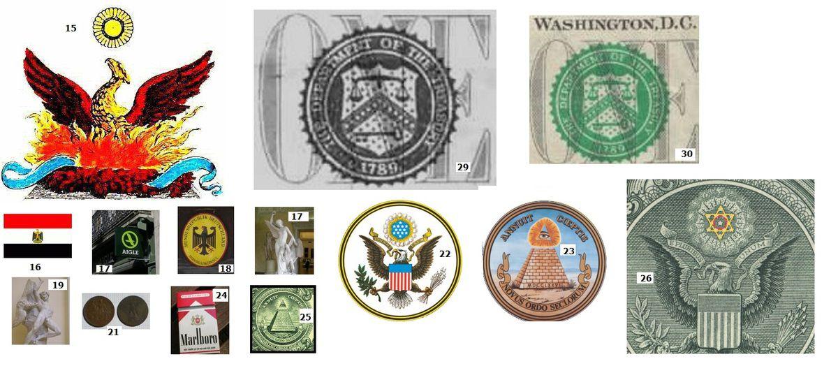 Le Billet d'un Dollar